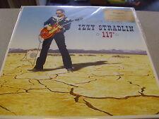 Izzy Stradlin - 117 Degrees - LP 180g Vinyl // Neu