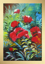 Oil Impressionist Art Paintings