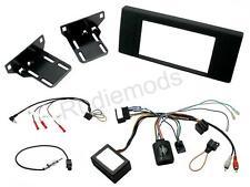 Ctklr 05 COMPLETO Stereo Doppio DIN Kit di montaggio per adattarsi RR Vogue 06-12