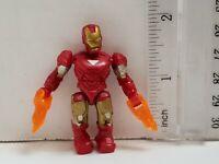 "Iron Man 2 Movie Series Figurine 2"" action figure Fast Shipping"