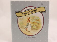 1993 NEW! THE TALE OF PETER RABBIT BY BEATRIX POTTER