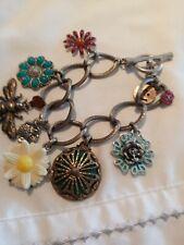 Charm Bracelet Lucky Brand Chunky