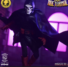 MEZCO ONE:12 DOC NOCTURNAL W/ Swag And Large Shirt!!!!
