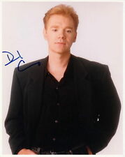 DAVID CARUSO.. Handsome Hunk (CSI: Miami) SIGNED