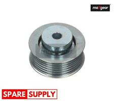 DEFLECTION/GUIDE PULLEY, V-RIBBED BELT FOR SUZUKI MAXGEAR 54-0816