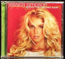 Rejoyce: The Christmas Album by Jessica Simpson (CD, Nov-2004, Columbia (USA))