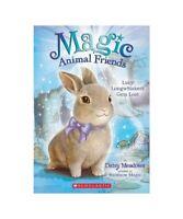 Daisy Meadows Magic Animal Friends #1 Lucy Longwiskers
