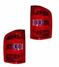 TIFFIN ALLEGRO RED 2013 2014 2015 PAIR TAIL LAMP LIGHT TAILLIGHTS REAR RV - SET