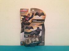 Nascar Batman vs superman Dale earnhardt jr diecast car SEALED