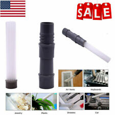 Universal Dust Dirt Remover Vacuum Cleaner Attachment Cleaning Tools Dusty Brush