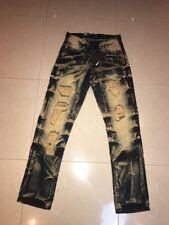 Arke Type Bleach Jeans Size 44x32