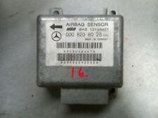 MERCEDES W202 C Class R129 SL Airbag Sensor Module A0008208026 0008208026