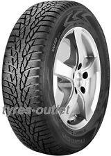 Tyre Wrd4 WR D4 XL 215/65 R16 102h Nokian Winter ABE