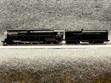 N Scale Custom Painted Kato GS-4 w/ESU DCC, Sound and Custom Lighting, SPL