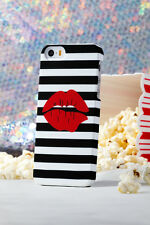 KISSES TPU PHONE SKIN FOR IPHONE 5/5S