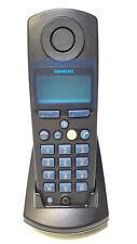 Siemens Gigaset 3000 Comfort Mobilteil & 3000L 3015 +2 x Duracell Akkus Wie Neu