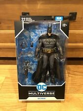 Batman Arkham Asylum - IN HAND - McFarlane DC Multiverse ~ New In Sealed Box