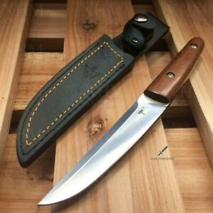 9.4'' Fixed Blade Knife Bayonet Tanto Outdoor Survival Tactical Hunting Knives