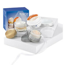 KIT de SOINS raffermissant Visage + Yeux CLINICAL & ULTIMATE AVON ANEW NEUF