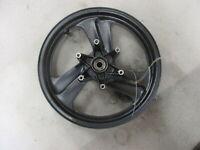 6. Honda NTV 650 RC33 Revere Rim Front Wheel 2,50 x 17 Inch Wheel Rim
