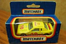 MATCHBOX MB-10 BUICK LE SABRE #10 SHELL