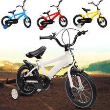 NEU 14 Zoll Kinderfahrrad Stützräder unisex Kinderfahrrad Kinderfahrrad DHL
