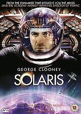 Solaris DVD New & Sealed 5039036013437