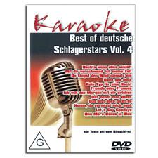 Karaoke DVD - Die größten Hits von Howard Carpendale Vol.2 - Neuware