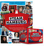 Panini #Team Hamburg Sticker – 1x Leeralbum + 1 Display ( je 50 Tüten)