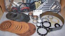 TH125 THM125 TH125C 125 125C 3T40 Super Master Rebuild Kit 1980-1984 Filter Band