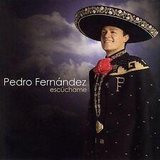 Fernandez, Pedro Escuchame CD