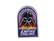 Ecusson Star Wars Empire contre attaque Empire Strikes back patch