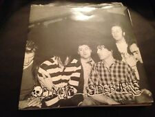"OLYMPIC SIDEBURNS - 13TH FLOOR 7"" SINGLE EP AUSSIE GARAGE ROCK POWER POP"