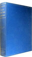 MESSINEO Manuale diritto civile e commerciale vol. 1° GIUFFRè 1952