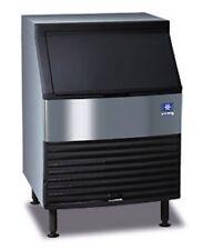 Ice Machine Manitowoc QD-0132A  Air Cooled Dice