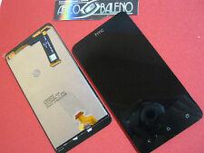 Kit DISPLAY LCD+TOUCH SCREEN per HTC ONE SC T528D VETRO VETRINO ASSEMBLATO Nuovo