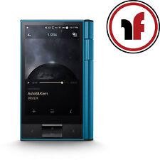 New Astell & Kern KANN Digital Music Player/Amp w/ DSD 64GB Wi-Fi BLUE