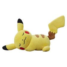 Pokemon center original plush doll Onemuri Pikachu