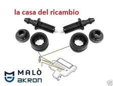 Kit Riparazione Coperchio Filtro Aria Motore FIAT GRANDE PUNTO IDEA 1.3 Multijet
