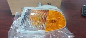 92 93 94 95 FITS HONDA CIVIC HB CPE LEFT SIDE MAKER LIGHT EAGLE EYES HO2530115