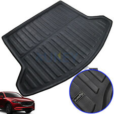 For Mazda CX-5 CX5 MK2 2017 2018 Rear Cargo Liner Boot Trunk Tray Floor Mat