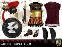 ACI Toys 1/6 Power Set Greek Hoplite 2.0_ Loose Set C _Warriors Ancient AT100YY