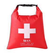 1.2L Dry Bag Pouch Outdoor Waterproof - Kayak Walking Fishing First Aid Bag