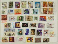 Lot Postal History Stamp Collection MODERN CYPRUS Specimen