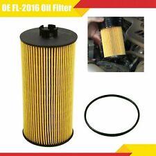 6.0L & 6.4L Powerstroke Diesel Oil Filter For Ford Engine Oil Filter FL-2016