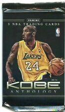 Pack Neuf Kobe Anthology 2012-13 Panini Kobe Bryant Anthology L.A. Lakers NEW!!