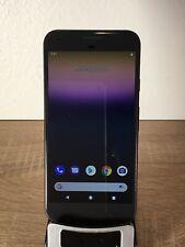 Google Pixel XL - Factory Unlocked - 32GB - Quiet Black - #H502
