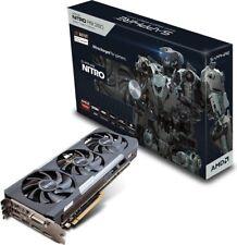POWERFUL AMD GPU _ SAPPHIRE RADEON NITRO RADEON R9 390 8GB