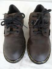 Dr Martens chaussures fabriquée en Angleterre 0071 Marron UK 6 UE 39 283 p