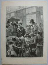 Künstlerische Grafiken & Drucke aus Österreich als Original der Zeit